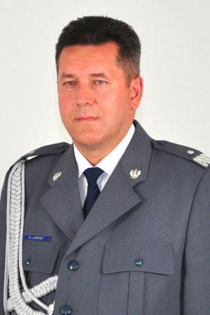Krzysztof Jarosz /Policja