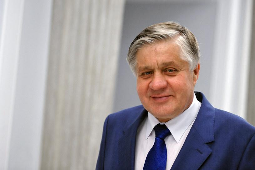 Krzysztof Jurgiel /Łukasz Smoliński  /East News