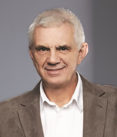 Krzysztof Korona   seksuolog, psychoterpeuta /Arch./Wawa
