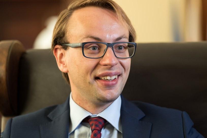 Krzysztof Kozłowski /Robert Stachnik /Reporter