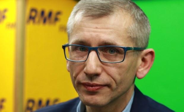 Krzysztof Kwiatkowski: Zarzuty są nieprawdziwe. Nadal będę prezesem NIK