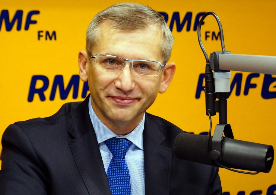 Krzysztof Kwiatkowski /Michał Dukaczewski /RMF FM