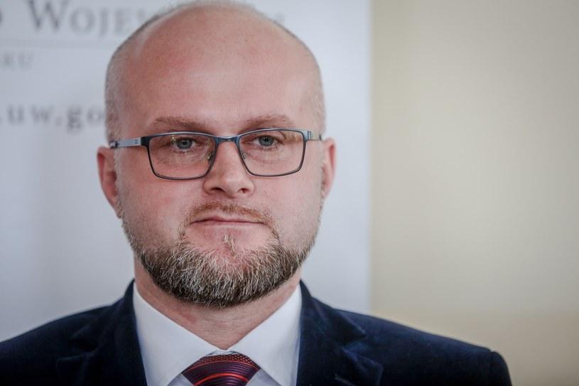 Krzysztof Łanda /Karolina Misztal /Reporter