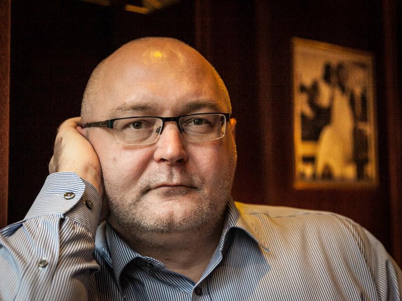 Krzysztof Liedel /Krzysztof Żuczkowski  /Agencja FORUM