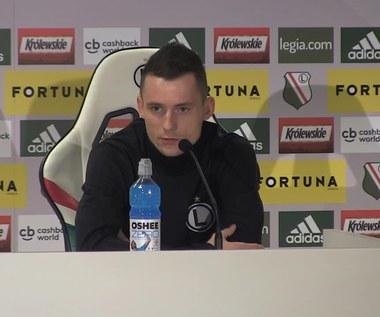 Krzysztof Mączyński i Romeo Jozak o losowaniu grup MŚ w Rosji. Wideo