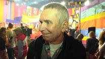 Krzysztof Materna mobilizuje seniorów