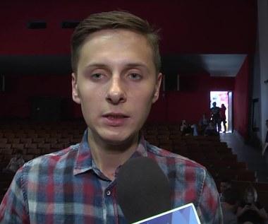 Krzysztof Miętus o niminacji do kadry A skoczków
