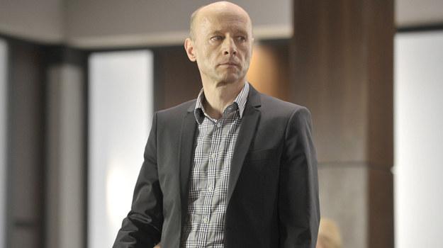 Krzysztof Pieczyński /fot  /AKPA