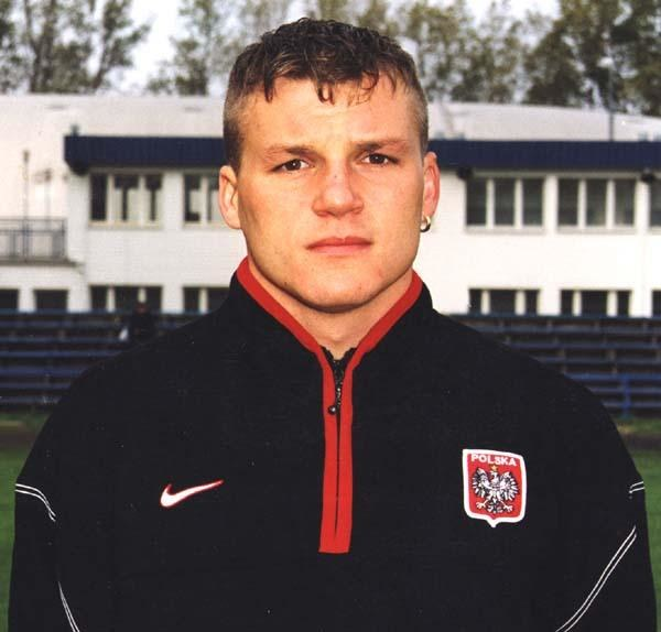 Krzysztof Ratajczyk chce zostać w Austrii /Agencja Przegląd Sportowy