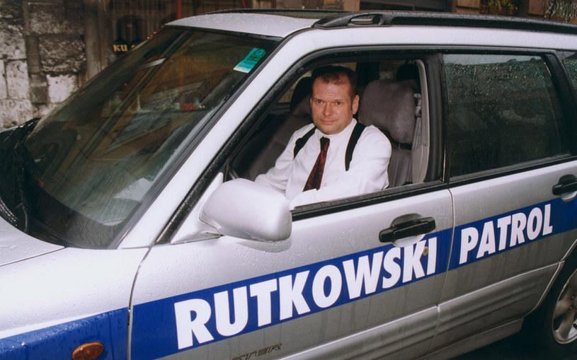 Krzysztof Rutkowski /- /AKPA