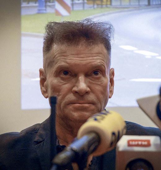 Krzysztof Rutkowski /Przemysław Graf /East News