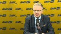 Krzysztof Szczerski w Porannej rozmowie w RMF FM