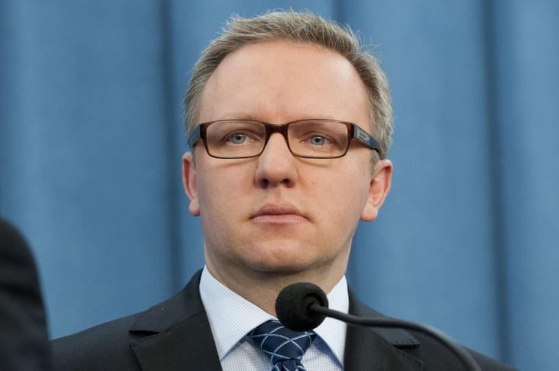 Krzysztof Szczerski /Krzysztof Jastrzębski /East News