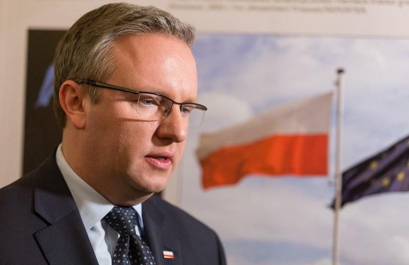 Krzysztof Szczerski /Krzysztof Kaniewski /Reporter