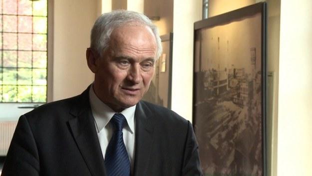 Krzysztof Tchórzewski, minister energii /Newseria Biznes
