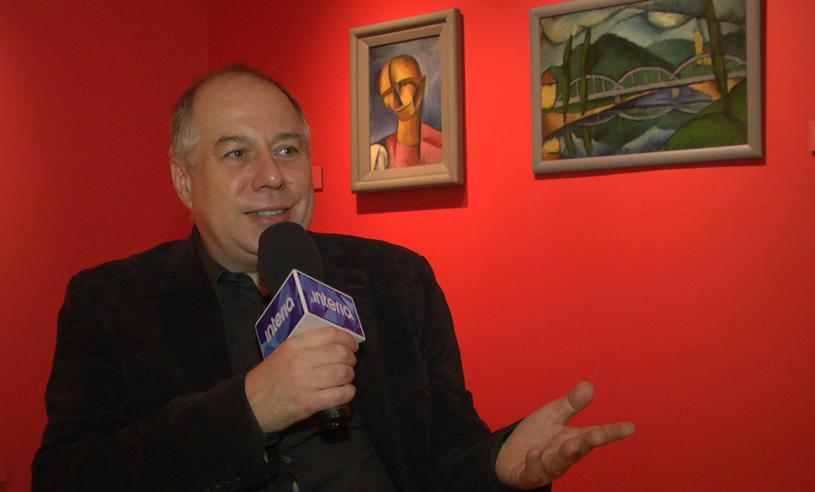 Krzysztof Varga /INTERIA.PL