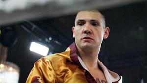 Krzysztof Zimnoch: Już teraz czuję się jak mistrz świata