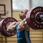 Krzysztof Zwarycz zdobył brązowy medal mistrzostw Europy