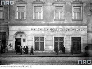 Ks. Augustyn Szamarzewski: Bankier bliźnich swych. Uczył biznesu i oszczędzania