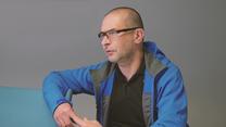 Ks. Jacek Stryczek o kryzysie męskości