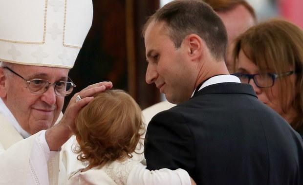 Ks. Kloch: Homilia papieża Franciszka na Jasnej Górze skierowana specjalnie do Polaków
