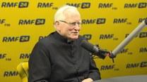 Ks. Sikorski w Porannej rozmowie RMF (14.04.17)