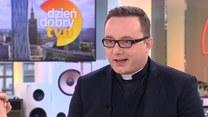 Ksiądz Grzegorz Kurp o celibacie i toczącej się dyskusji na temat jego zniesienia
