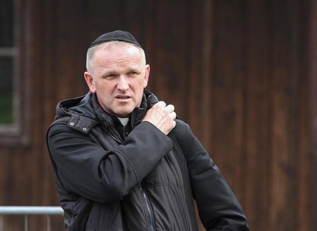 Ksiądz Wojciech Lemański /Jan Graczyński /East News