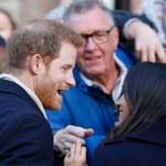 Książę Harry i Meghan Markle pobiorą się 19 maja