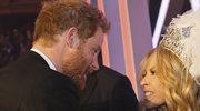 Książę Harry ma nową dziewczynę?!