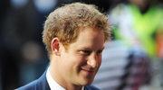 Książę Harry nie przejmuje się tym, że może być nieślubnym dzieckiem