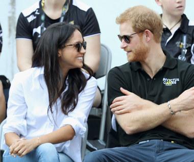 Książę Harry się żeni!