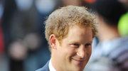 Książę Harry zostanie generałem