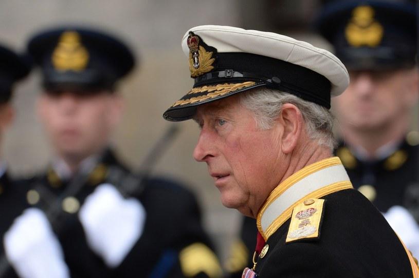 Książę Karol musiał zamknąć swój eko-warzywniak /AFP