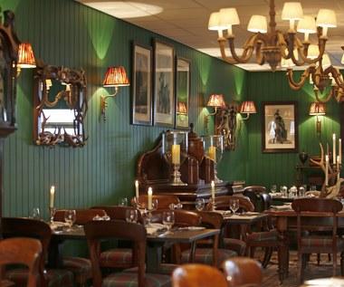 Książę Karol otworzył kolejną restaurację