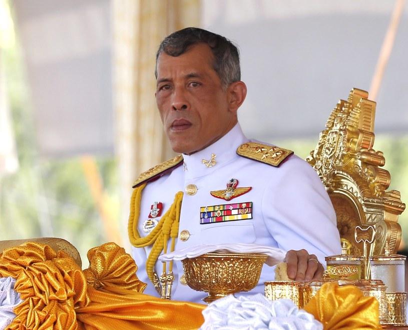 Książę Maha Vajiralongkorn ogłoszony królem Tajlandii /PAP/EPA