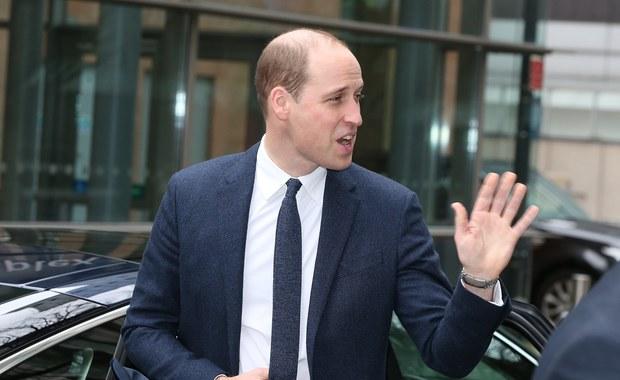 Książę William: Harry wciąż mnie nie poprosił na drużbę