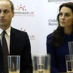Książę William zdradza księżną Kate? Szokujące doniesienia tabloidów!