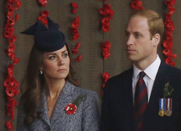 Książęca para nie chce, by ich fotografowano prywatnie /Getty Images