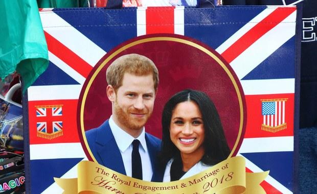 Książęcy ślub tuż tuż. Media na Wyspach piszą, jak zachować się w obecności królowej