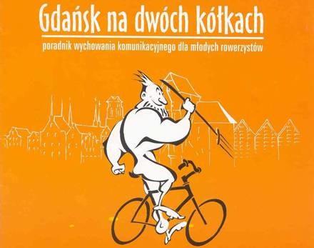 """Książeczka ma wprowadzić najmłodszych rowerzystów w świat ?dwóch kółek"""" /materiały prasowe"""