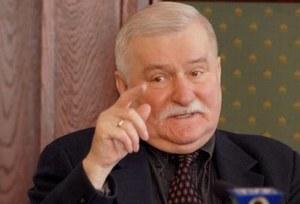 Książka o Wałęsie tylko dla wybranych?