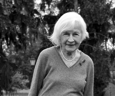 Księga kondolencyjna poświęcona Danucie Szaflarskiej, we wtorek pogrzeb