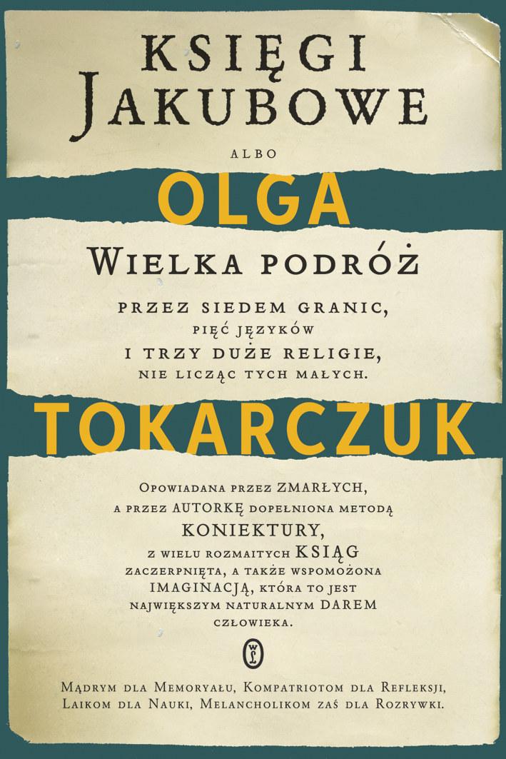 Księgi Jakubowe /Styl.pl/materiały prasowe