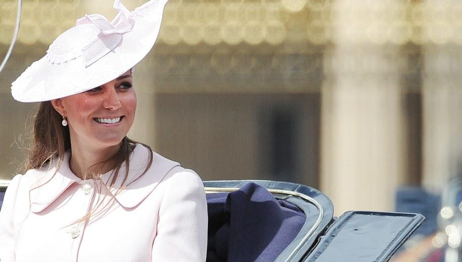 Księżna będzie rodzić w szpitalu St. Mary's w Londynie /PA /PAP/EPA