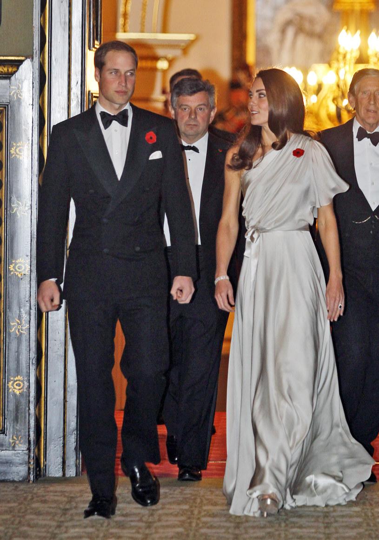 Księżna Catherine /Getty Images