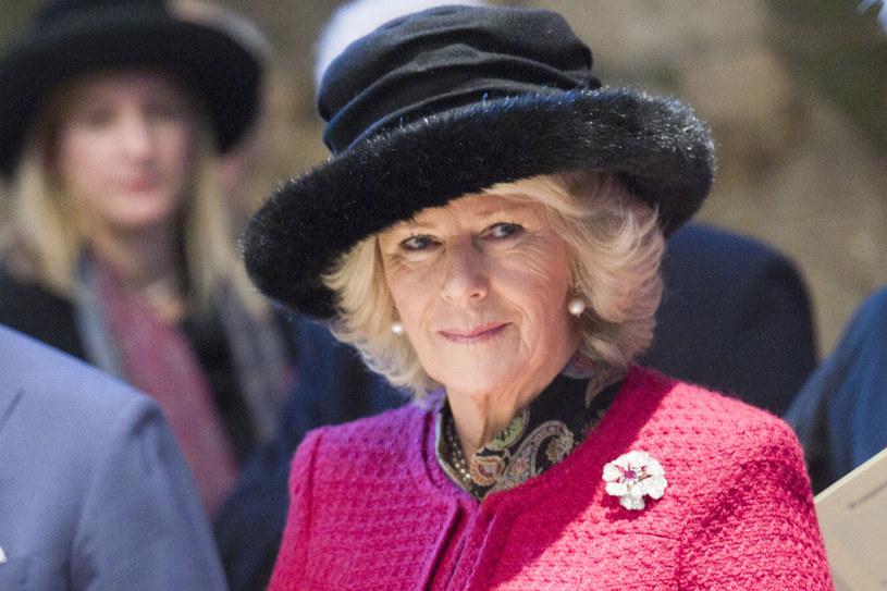 Księżna czuje się jak synowa drugiej kategorii /Getty Images