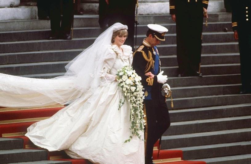 Księżna Diana już przed ślubem miała poważne wątpliwości, czy książę Karol będzie jej wierny /East News