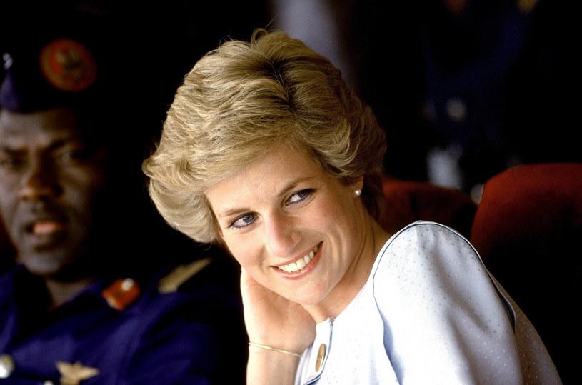 Księżna Diana zmarła 31 sierpnia 1997 roku w Paryżu w wyniku wypadku w Tunelu Alma /East News