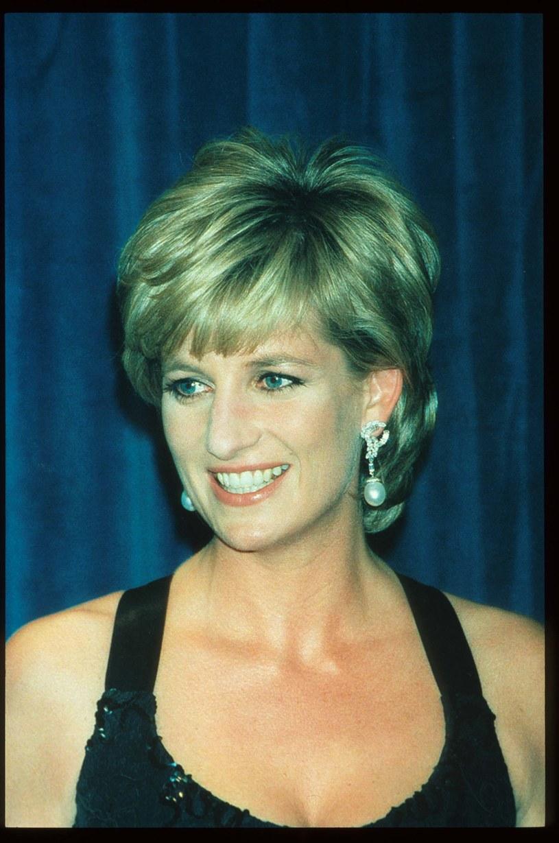 Księżna Diana zginęła przez nieodpowiedzialność
